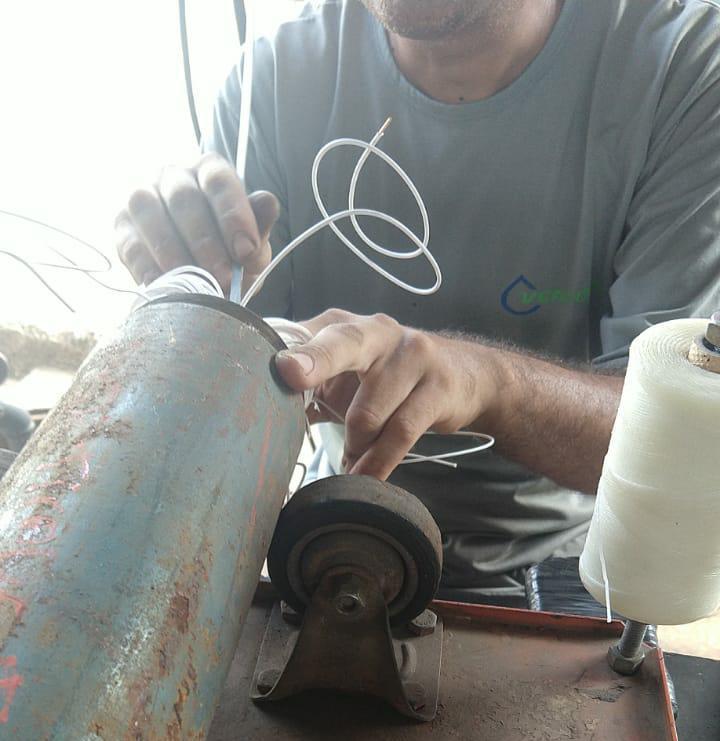 Manutenção de Bombas